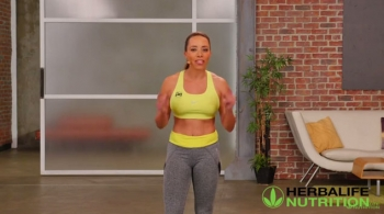 Herbalife's 7 Minute WorkOut